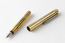万年筆のお手入れ方法
