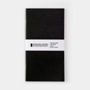 TF トラベラーズノート リフィル ブラック (07100133)