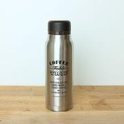 TF ステンレスボトル コーヒーテーブルトリップ 黒