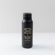 TF ステンレスボトル マットブラック コーヒーテーブルトリップ 金