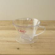Melitta コーヒードリッパー 2〜4杯用